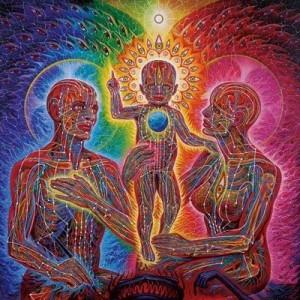 I legami familiari rafforzati dalla reincarnazione