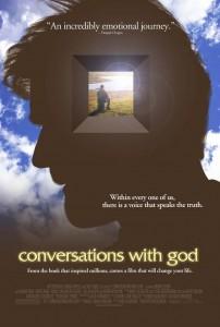 Conversations with God - filmstill