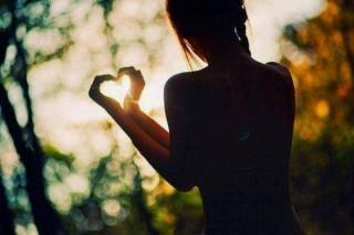 cuore donna