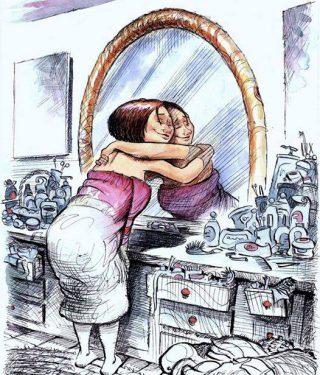 specchio-abbraccio